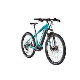 "FOCUS Jarifa² 6.8 E-mountainbike 27"" turkis"